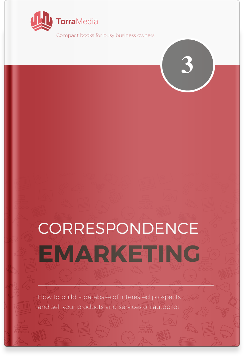 Correspondence Emarketing